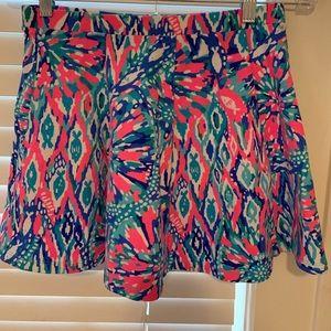 Lily Pulitzer skirt size XL 12-14